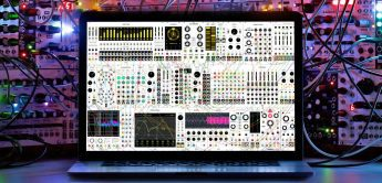 Test & Workshop: VCV Rack Software-Synthesizer 1.16