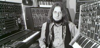 Interview: Wolfgang Palm – der Mann, der PPG erfand