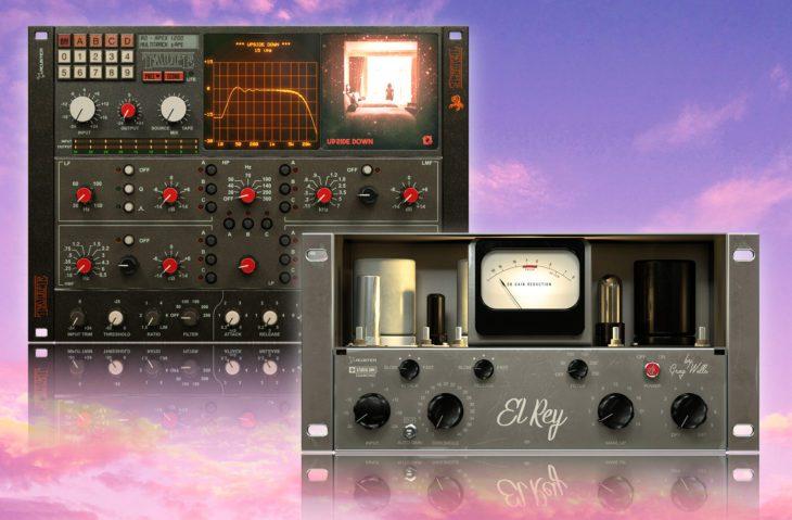 acustica audio el rey taupe plugin aufmacher