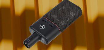 Test: Austrian Audio OC18, Studiomikrofon