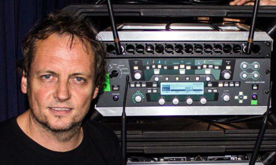 Interview: Christoph Kemper (2019) zum neuen Stage Floorboard
