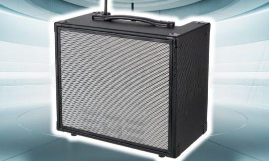 Test: Elite Acoustics A6-55 Acoustic Amplifier