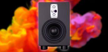 Test: Eve Audio TS107, Subwoofer