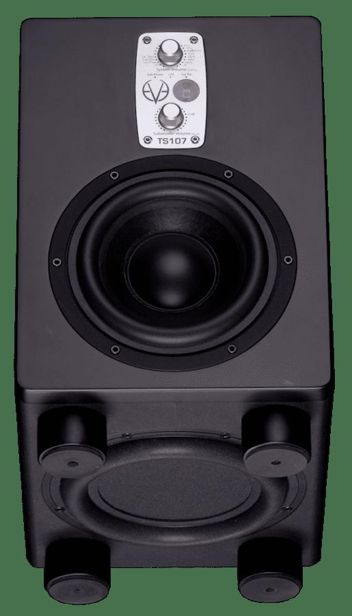 Eve Audio TS107 - Passivmembran