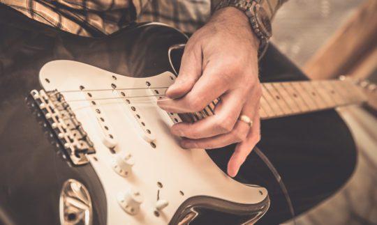 Gitarren Pflege, Tipps und Tricks – Gitarren TÜV