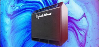 Test: Hughes&Kettner Black Spirit 200 Combo, Gitarrenverstärker
