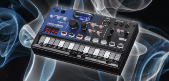 Test: Korg Volca Nubass, Bass Line Synthesizer Sequencer