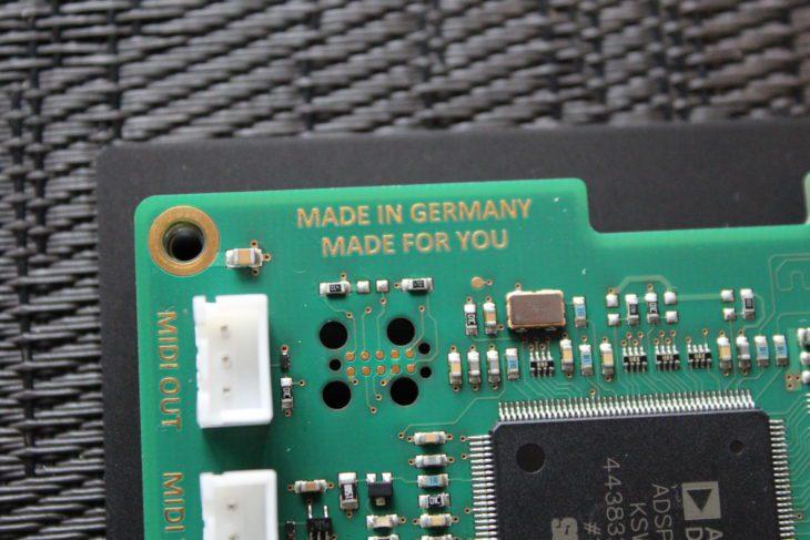 MakeProAudio DinoPark made for you Botschaft