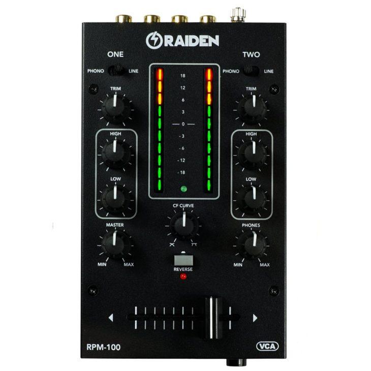 Raiden RPM-100