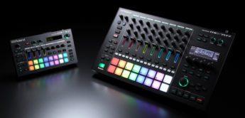 Roland MC-707 und MC-101 – Die neuen Grooveboxen