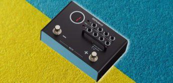 Test: Roland TM-1, Drumtrigger-Modul