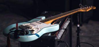 Workshop Gitarre: Übungen und Technik, Arpeggios 2
