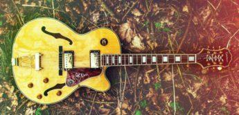 Workshop E-Gitarre: Oktavreinheit einstellen