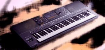 Test: Yamaha PSR-SX900 und SX700 Workstation
