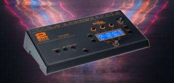 Test: 2box DrumIt Three, Drum Trigger Soundmodul