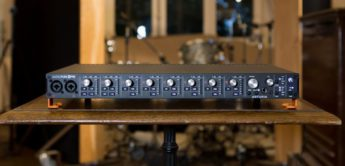 Test: Arturia AudioFuse 8Pre, Audiointerface
