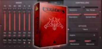 Test: Audio Imperia, Cerberus Orchester-Drums Library Plugin