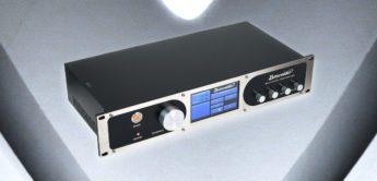 Test: Bettermaker Mastering Compressor, Kompressor