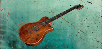 Framus Pro Series, Panthera II Supreme HP, E-Gitarre