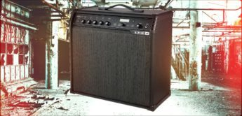 Test: Line6 Spider V 120 MkII, Gitarrencombo