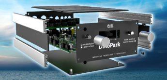 Test: MakeProAudio DinoPark MakeKit, DIY Synthesizer-Expander