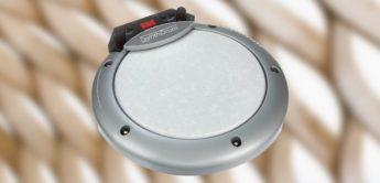 Test: Mooer Synth Drum, elektronische Hand-Drum
