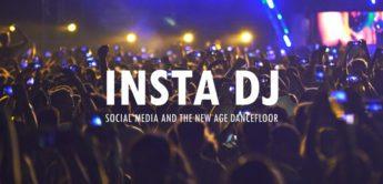 Pioneer DJ dreht Doku über Social Media