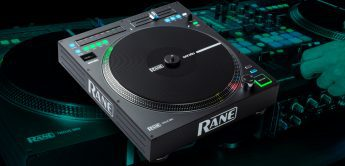 Test: RANE Twelve MKII Battle-Mixer