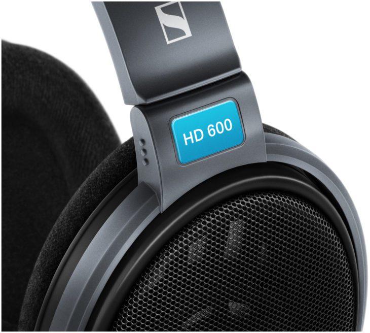 Sennheiser HD 600 2019