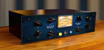 Test: Tegeler Audio Schwerkraftmaschine, Stereo-Kompressor