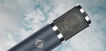 Test: Telefunken TF47, Studiomikrofon