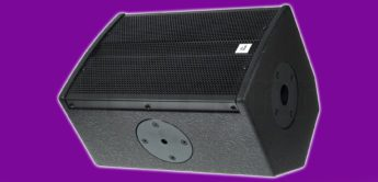 Test: The Box Pro Achat 108 CXA, Subwoofer 112 Sub A, Aktivlautsprecher