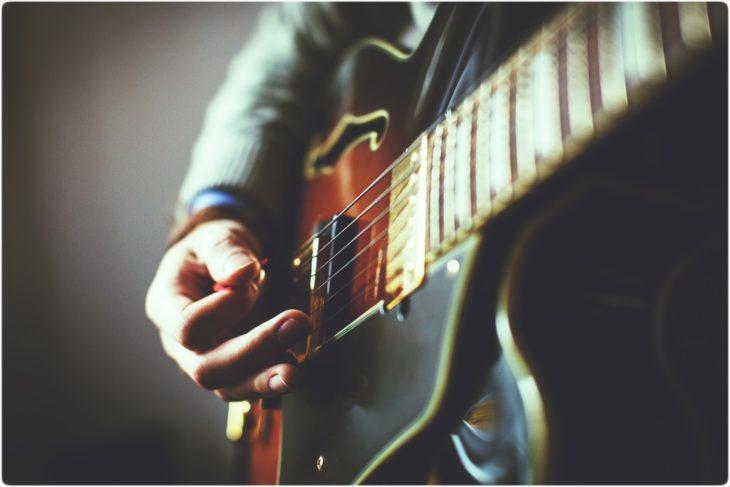 Workshop Gitarre Pentatonik