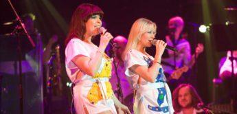ABBA mit neuen Songs 2020