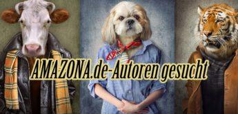 AMAZONA.de-Autoren gesucht für STAGE