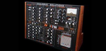 Analogue Solutions Vostok 2020 Matrixsynthesizer