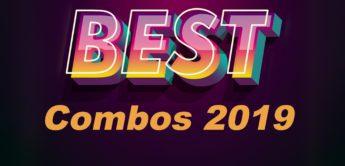 Die besten Combo-Verstärker aus 2019