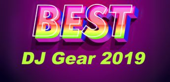 Die besten DJ-Controller, DJ-Mixer, Turntables & DJ-Kopfhörer 2019
