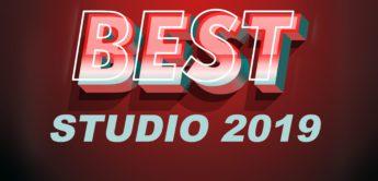 Die besten Nahfeldmonitore, Studiokopfhörer, Mikrofonvorverstärker 2019