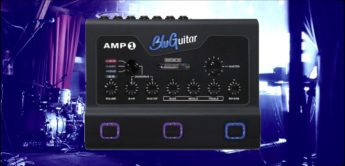 Test: BluGuitar Amp1 Iridium Edition