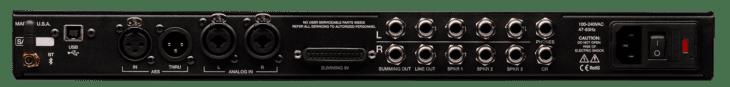 Dangerous Audio D-Box+