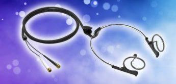 DPA 4560 CORE binaurales Kopfbügelmikrofon