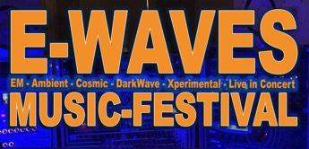 E-Waves Festival am 24. und 25. November Nähe Bamberg
