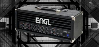 Test: Engl Savage 120 MkII, Gitarrenverstärker