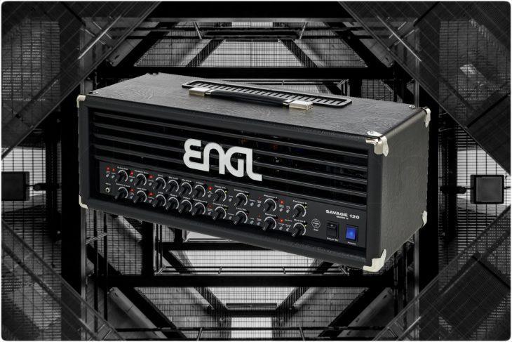 ENGL Savage 120 MK II
