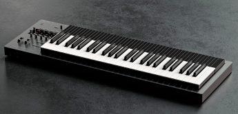 Expressive E Osmose, 3D-Synthesizer und Controller