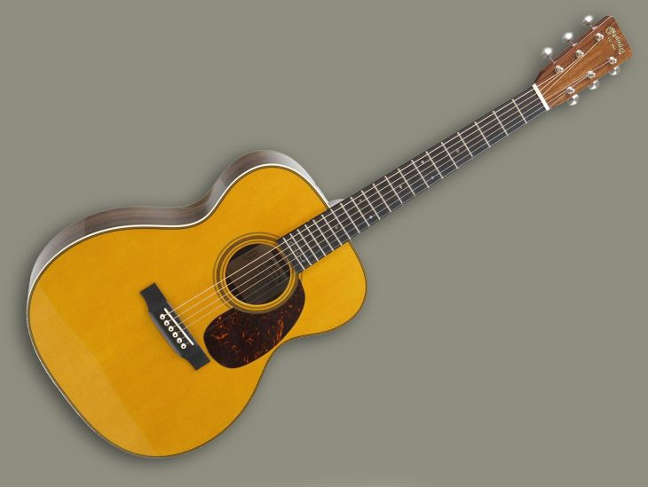 Die Gitarren von Eric Clapton