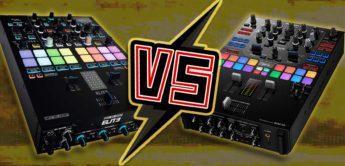 Vergleichstest: Reloop Elite vs. Pioneer DJM-S9, DJ-Battle-Mixer