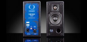 Test: Quested V2104, SB10R, Nahfeldmonitore mit Bass-Erweiterung