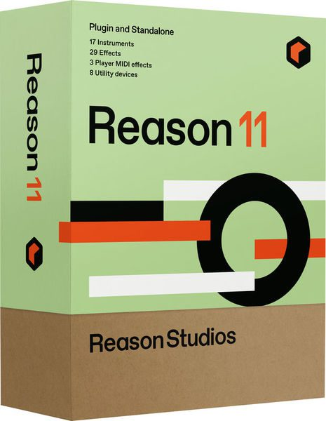 reason studios plugin 11